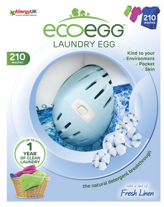 JO-395-081816_New packaging 210Laundry egg Fresh Linen_front
